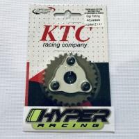 Gigi Sentrik / Gigi Timing Adjustable KTC Racing - Yamaha Jupiter Z