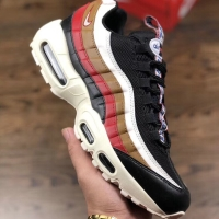 NIKE AIRMAX 95 PRM TT (Pulltab) UNAUTHORIZED AUTHENTIC