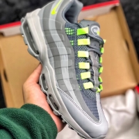 NIKE AIRMAX 95 ULTRA SE GREY UNAUTHORIZED AUTHENTIC