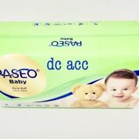 promo tisue tisu tissue paseo baby 130 sheet 3ply