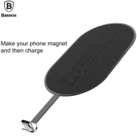 Baseus Wireless Charging Receiver for Type C Port Phone Original