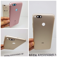 Back Cover Xiaomi Mi A1 Redmi 5X 5.5 inchi Back Door Tutup Belakang HP