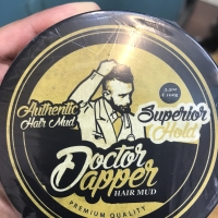 Doctor Dapper - Superior Hold | GOLD