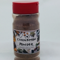 Harga cinnamon powder bubuk kayu manis bumbu berat bersih 63 | antitipu.com