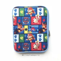 Kotak pensil smiggle PENCIL CASE CUSTOM BIG FREE DESIGN paw patrol