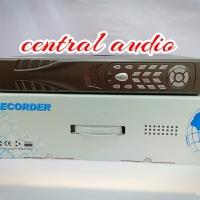 DVR EDGE 32 Channel Hybrid 5in1 full Hd
