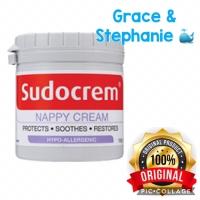 Sudocrem 125 gr - Nappy Cream
