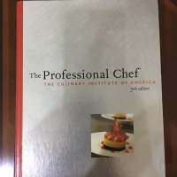 The Professional Chef The Culinary Institute 7th Edition