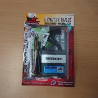 Jual CDI BRT Powermax Kawasaki KLX 150 Dualband - Kab
