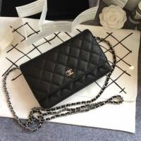 Tas Chanel size small kualitas mirror HK