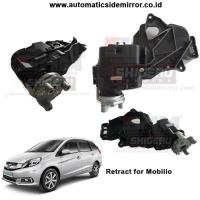 Spion Lipat Otomatis Honda Mobilio 2014-2015 (Switch Ori + Modul)