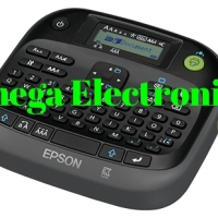 RESMI Epson Label Printer LW-K200 Mesin Label Maker LW K200