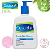 Cetaphil Gentle Skin Cleanser Original 500 ml