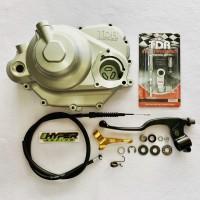 Bak Kopling TDR Racing - Vega ZR / Jupiter Z New 115cc / Jupiter Z1