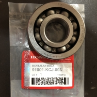 Ball Bearing Laher Lahar Kruk As Stang Honda Tiger KCJ