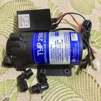 Pump RO 24.V DC + Adaptor 1.6 A