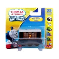 Thomas and Friends Diecast Fisher Price - Toby