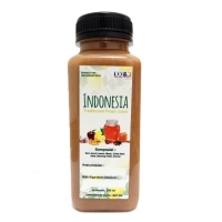 Indonesia Traditional Juice (250ml) jus Diet