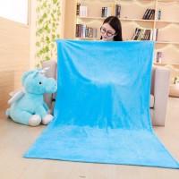 Boneka Unicorn Selimut Import Kode BMU0004