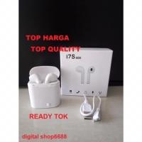 Airpods/Headset/earphone Bluetooth TWS I7S Wireless