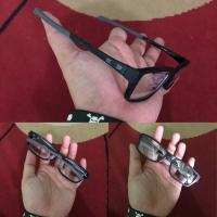 Kacamata baca Oph. A Chamfer 55 Satin Black Oakley