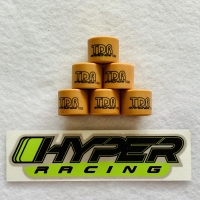 Roller TDR 10 Gram Mio / Soul / Fino / Mio J GT / Soul GT 115 / Xride