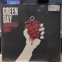 Vinyl Green Day - American Idiot