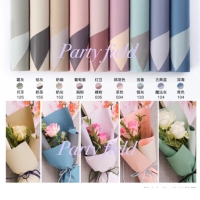 Flower wrapping / flower wrap / kertas bunga WATERPROOF ANTI AIR
