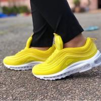Harga nike airmax 97 yellow premium original sepatu   Pembandingharga.com