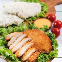 Chicken Katsu (Frozen Bento)