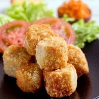 Spicy Chicken (Frozen Bento)