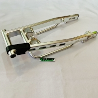 Swing Arm Bpro Bolong Drag Stabilizer - Satria F Fu 150 (Silver)