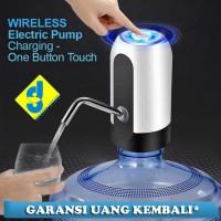 Pompa galon elektrik - pompa galon recharge