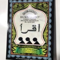 Buku IQRO 15cm x 20.5 cm