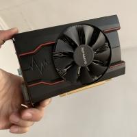 Sapphire RX 550 / RX550 4GB bukan 2GB garansi resmi astrindo
