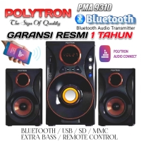 Jual Polytron speaker PMA 9310 - Kota Bandung - jaya abadi ...