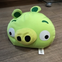 Angry Birds Bad Pig Doll