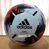 Bola Sepak Adidas Bola Kaki Adidas Team Match Pro Size 5 Import