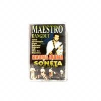 Harga kaset rhoma irama maestro | antitipu.com