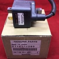 Cdi coil ignition coil assy Kawasaki Ninja 150R original