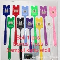 tongkat etoll / tong toll/tong etoll/tongkat toll