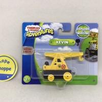 Thomas and Friends Adventures - Kevin Metal Engine Train Diecast Ori
