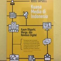 Kuasa Media di Indonesia - Ross Tapsell