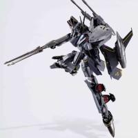 DX Chogokin YF-29 Ozma Lee Custom + Super Parts SET