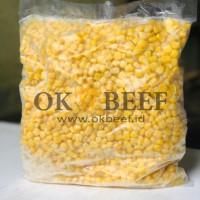 Sweet Corn Premium Frozen Jagung Manis Beku 1kg 1 Kg