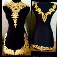 Renda Gold Cantik