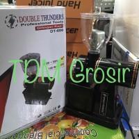 Coffee Grinder / Grinder Kopi N600 / 600N / ET-WF-A166 / DT-600