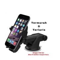 Multi Long Neck One Touch Car & Desk Mount | Mobile Car Holder