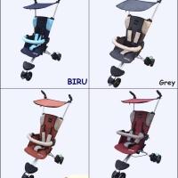 Harga stroller travelling baby elle   Hargalu.com