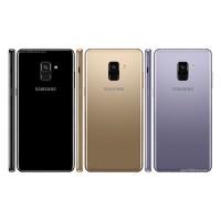 HANDPHONE SAMSUNG GALAXY A8+ (2018) A730
